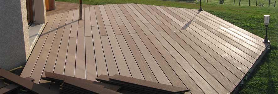 pourquoi une terrasse composite