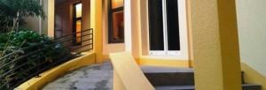 une terrasse panoramique