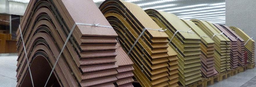 reemploi des materiaux de construction
