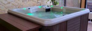 Spa de nage à domicile