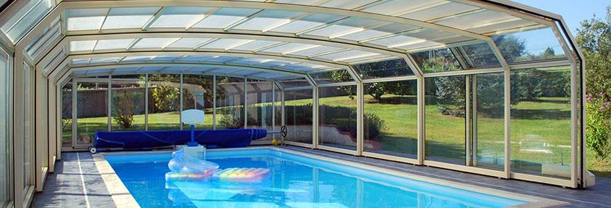 Les avantages de l'abri de piscine
