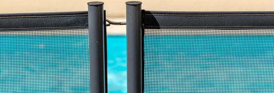 Bien choisir une barrière de piscine