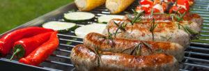 Choisir le modèle de barbecue adapté